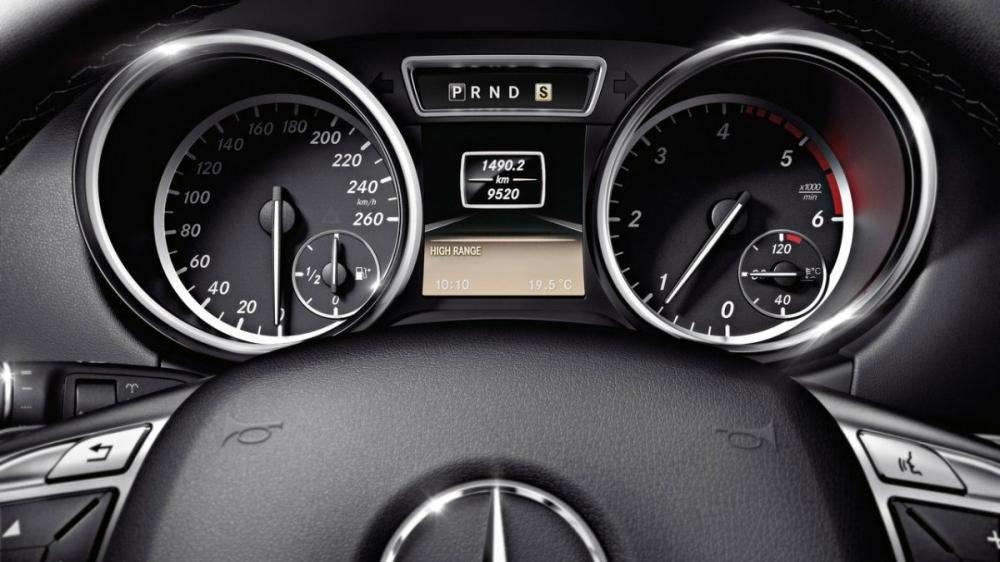 M-Benz_G-Class_G350d L