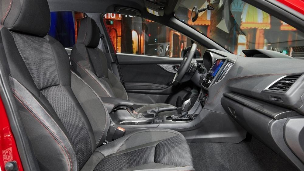 Subaru_Impreza 4D_1.6i