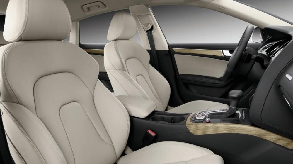 Audi_A5 Sportback_45 TFSI quattro