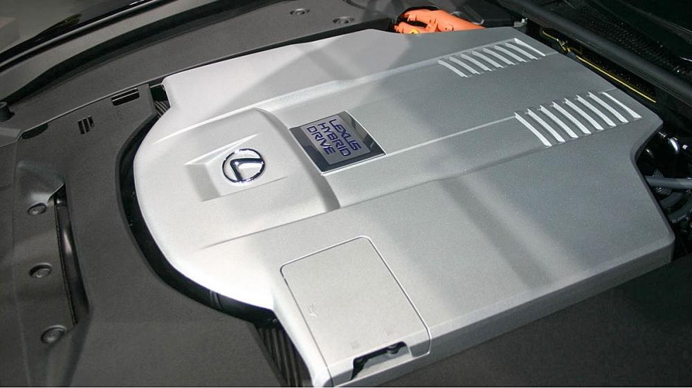 Lexus_LS_600hL頂級版