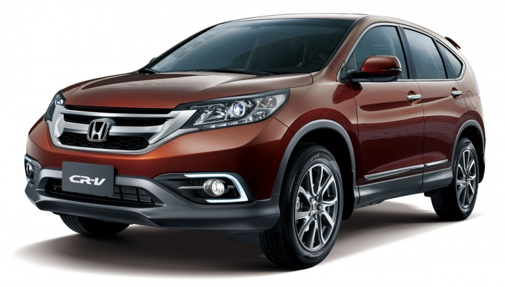 Honda_CR-V(NEW)_2.0 VTi