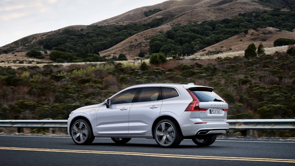 Volvo_XC60_D4 Momentum安全旗艦版