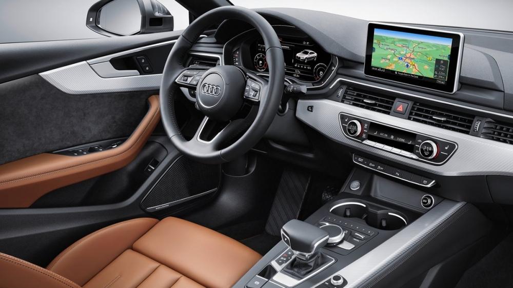 Audi_A5 Sportback(NEW)_40 TFSI Sport