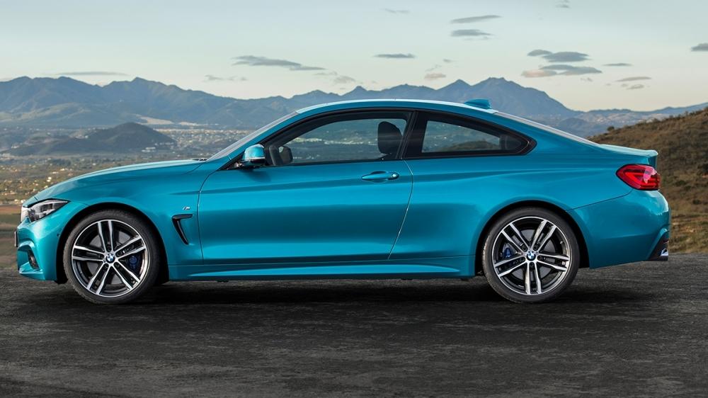 BMW_4-Series_440i M Sport