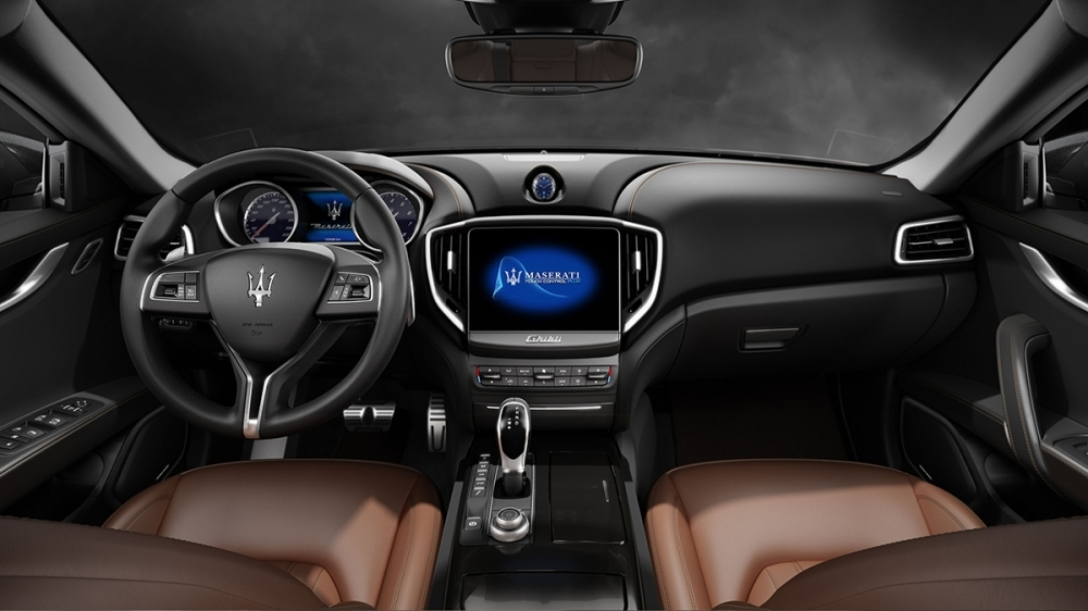 Maserati_Ghibli_3.0 V6 Elite