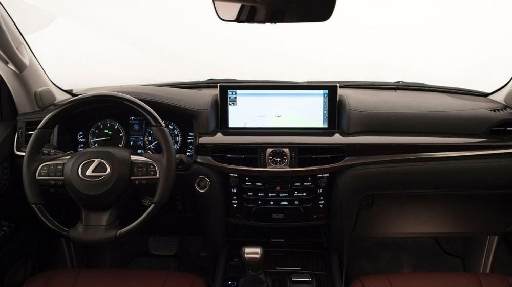 Lexus_LX_570頂級版