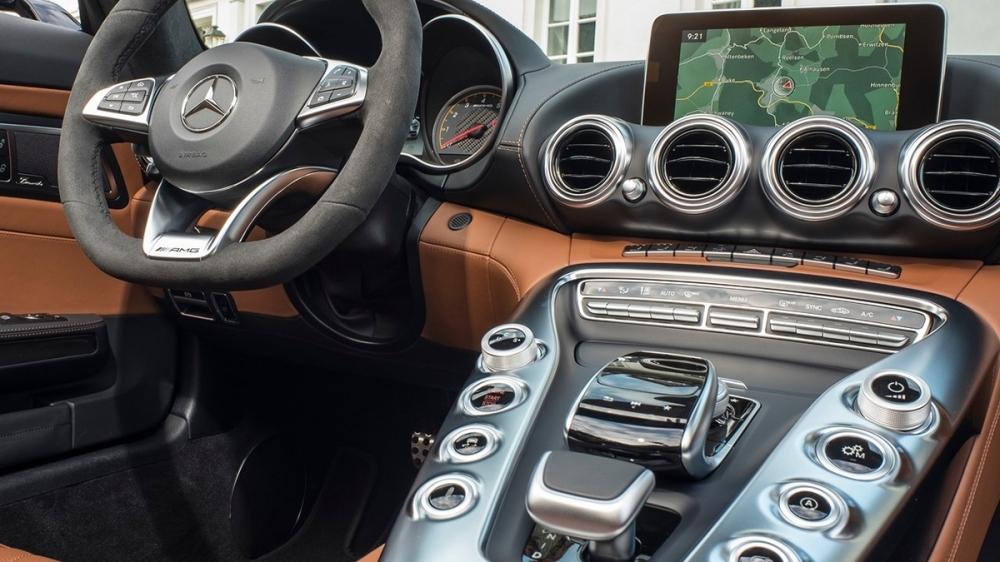 M-Benz_AMG GT Roadster_4.0 V8