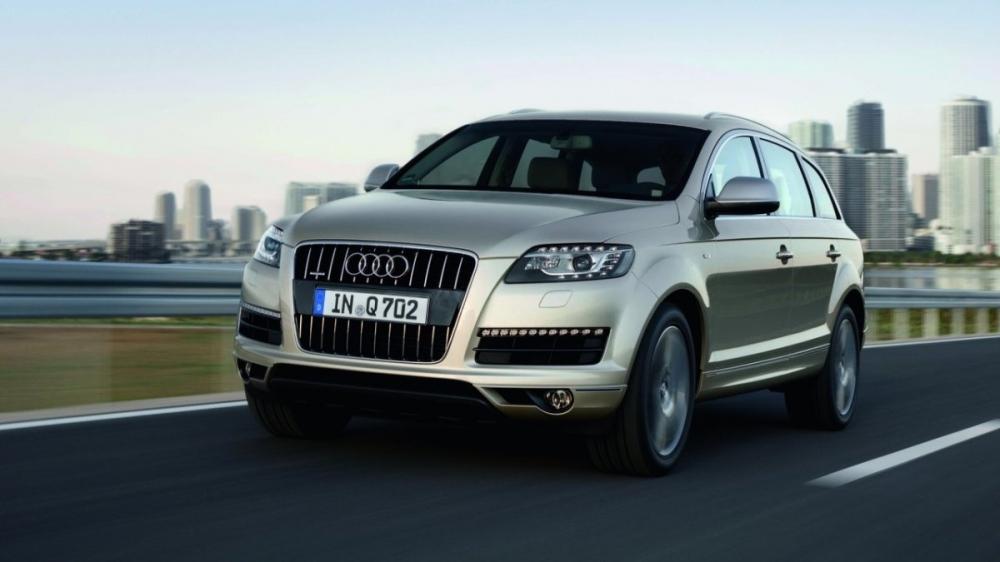Audi_Q7_35 TDI quattro High