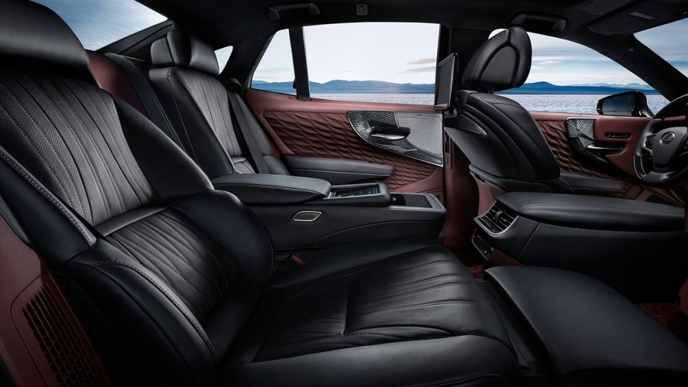 Lexus_LS_500旗艦版