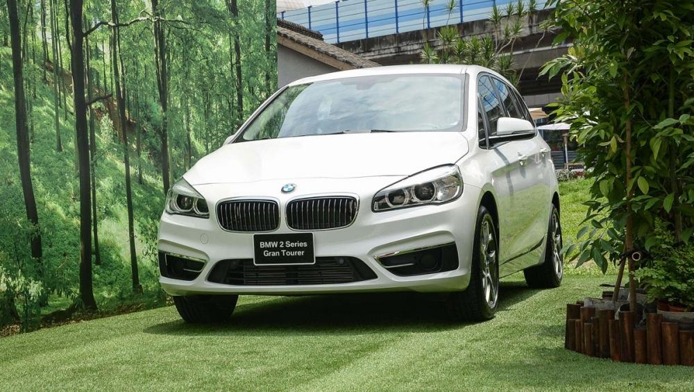 BMW_2-Series Gran Tourer_220i Luxury Line