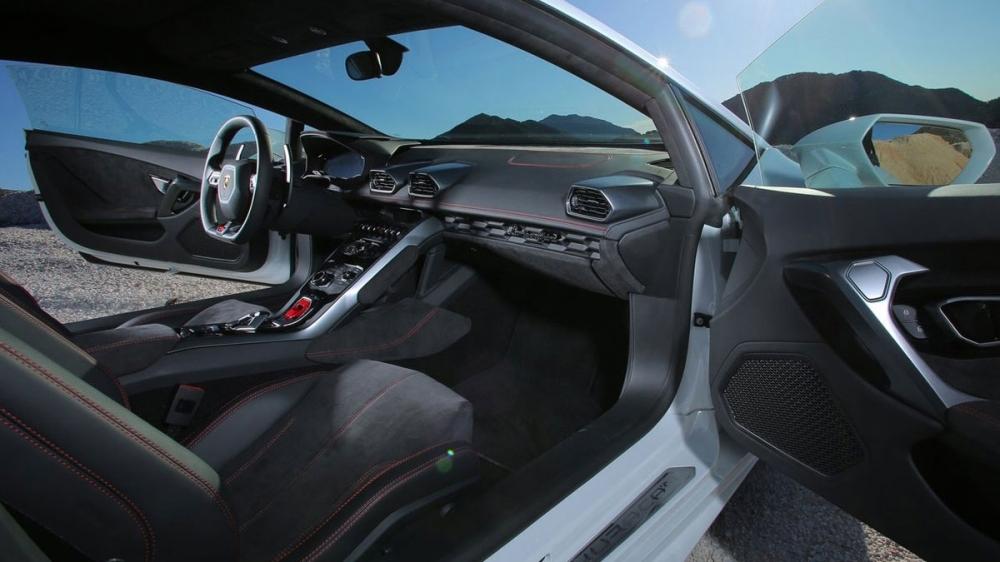 Lamborghini_Huracan_LP 610-4 Coupe