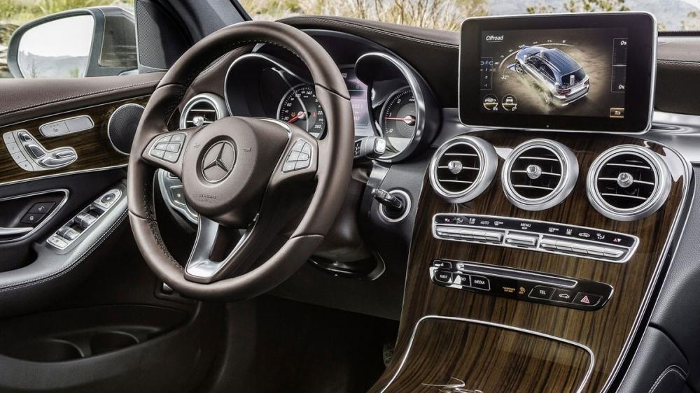 M-Benz_GLC-Class_GLC250 4MATIC