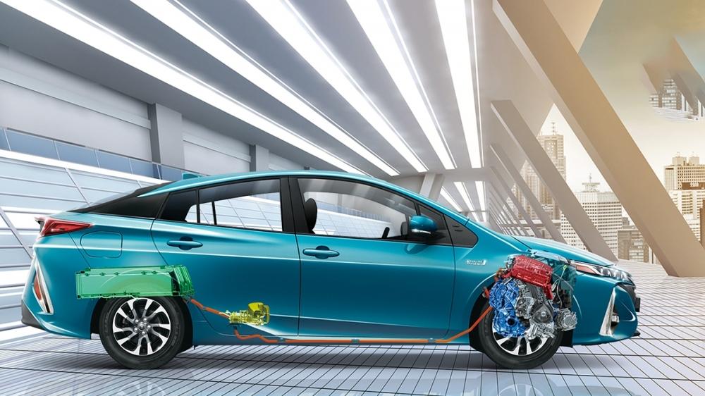 Toyota_Prius PHV_1.8