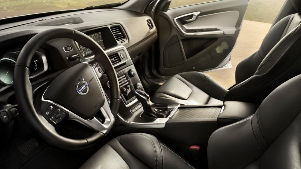 Volvo_S60_T4安全旗艦版