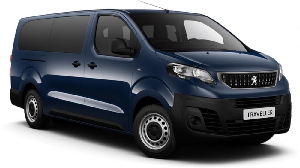 Peugeot_Traveller_專家版(5米3)