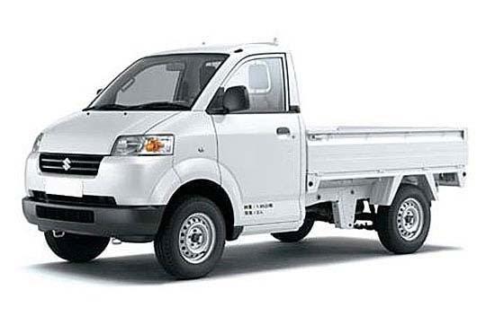 Suzuki_Super Carry_1.6