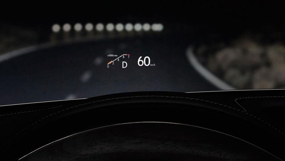 Lexus_GS_200t F Sport版