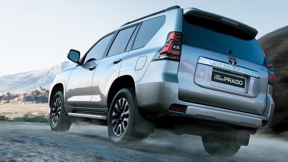 Toyota_Land Cruiser_Prado 4.0