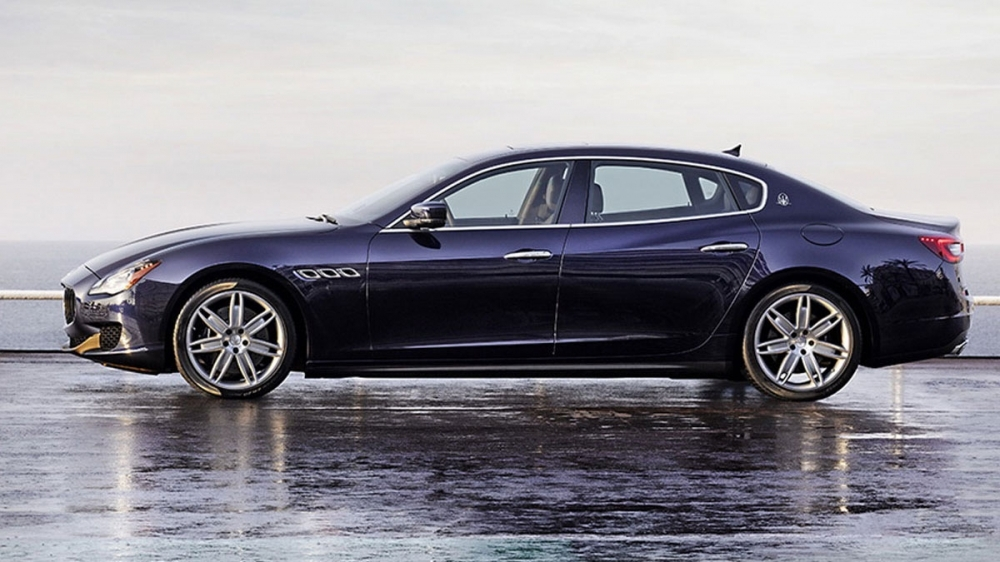 Maserati_Quattroporte_3.0 V6