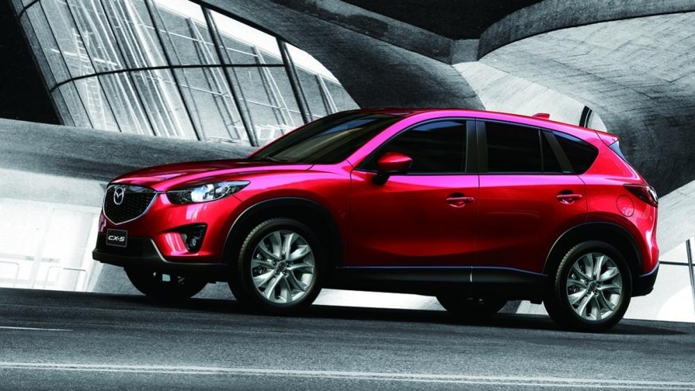 Mazda_CX-5_SKY-D AWD