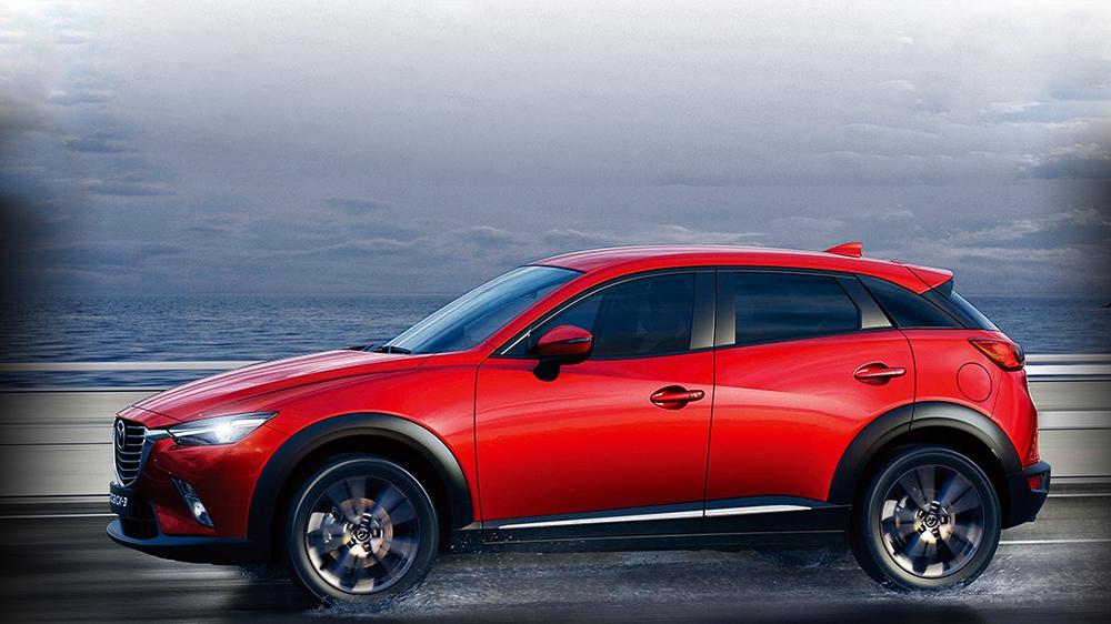 Mazda_CX-3_2.0 SKY-G頂級型