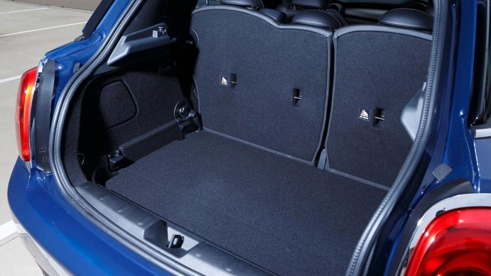 Mini_Hatch 5D_One
