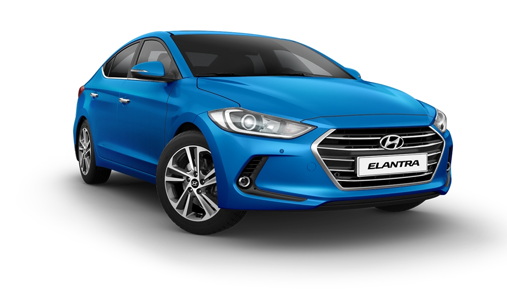 Hyundai_Elantra_柴油尊貴型