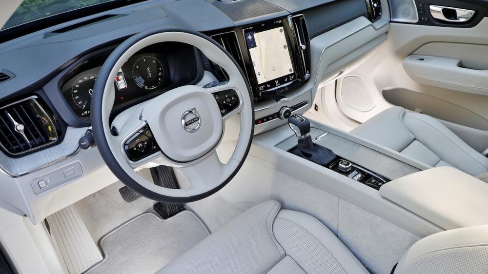 Volvo_XC60_T6 Inscription奢華旗艦版