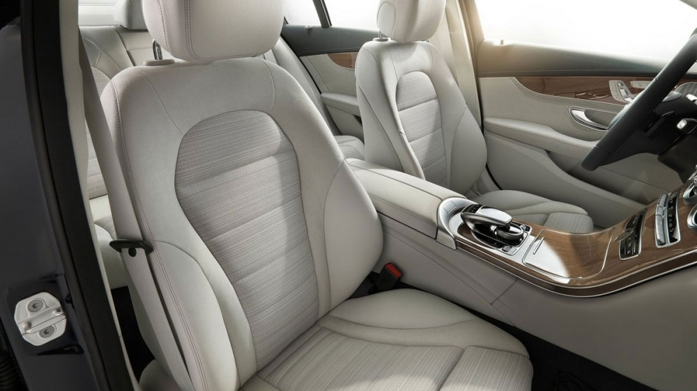 M-Benz_C-Class Sedan_C180