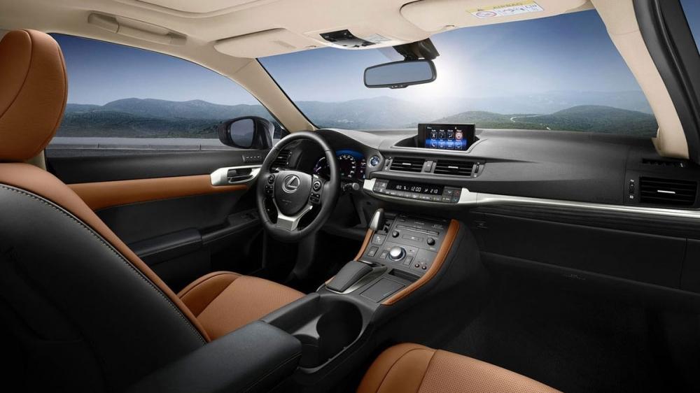 Lexus_CT_200h豪華版