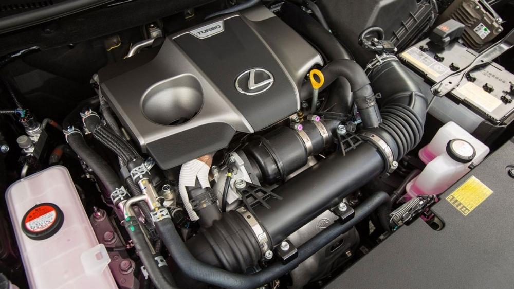 Lexus_NX_300豪華版