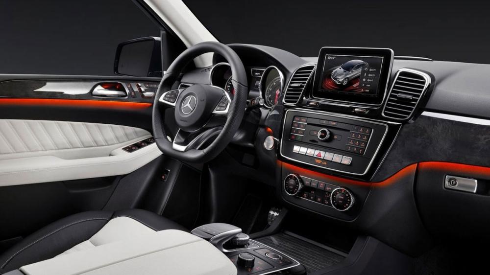 M-Benz_GLE-Class_GLE400 4MATIC