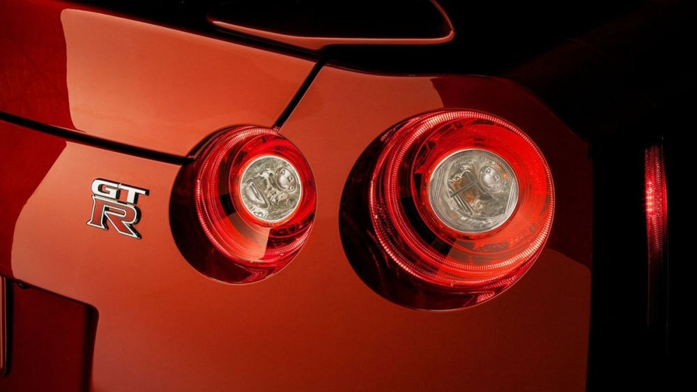 Nissan_GT-R_3.8 Black Edition