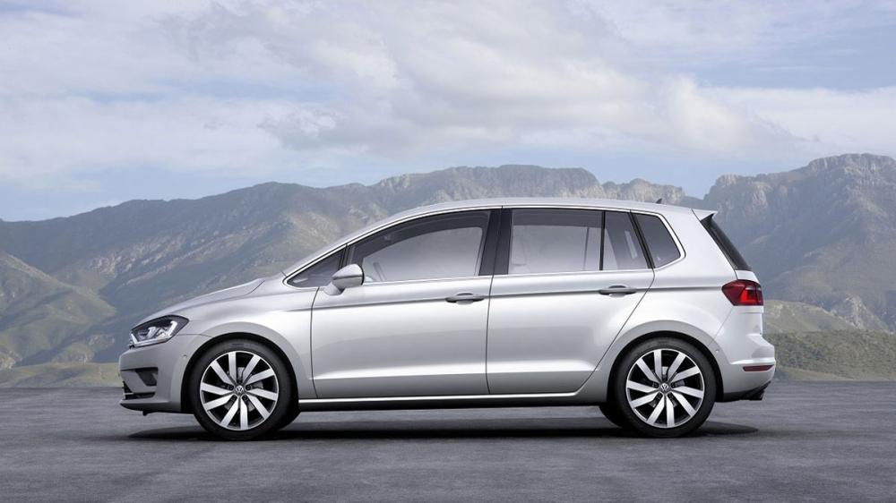Volkswagen_Sportsvan_280 TSI Highline