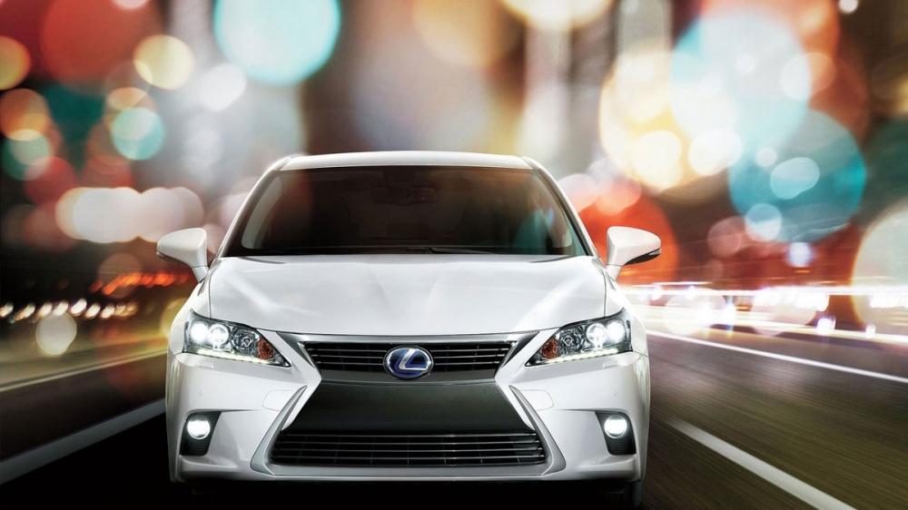 Lexus_CT_200h菁英Plus版