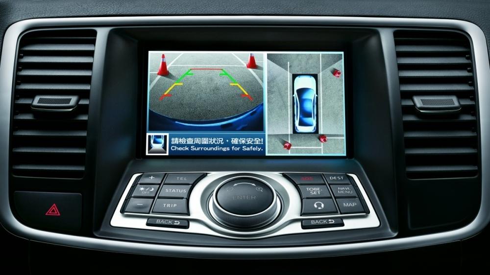 Nissan_Teana_2.5 LG旗艦天窗版