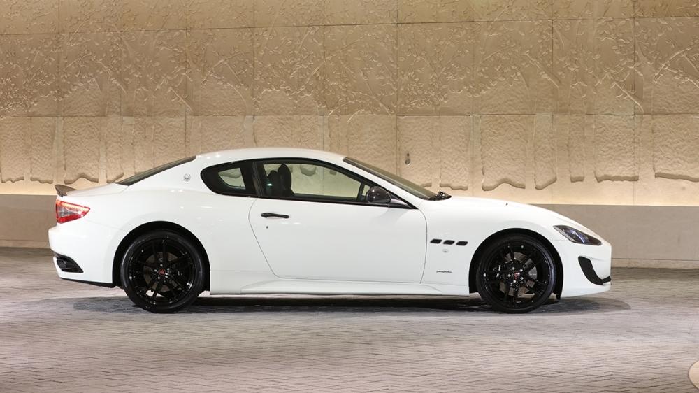 Maserati_GranTurismo _Sport Sessanta Edition