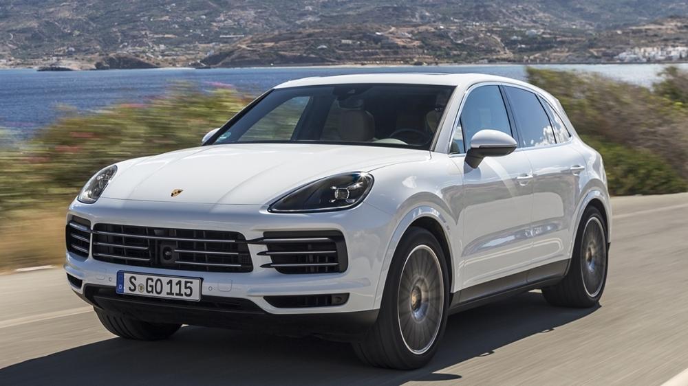 Porsche_Cayenne_V6