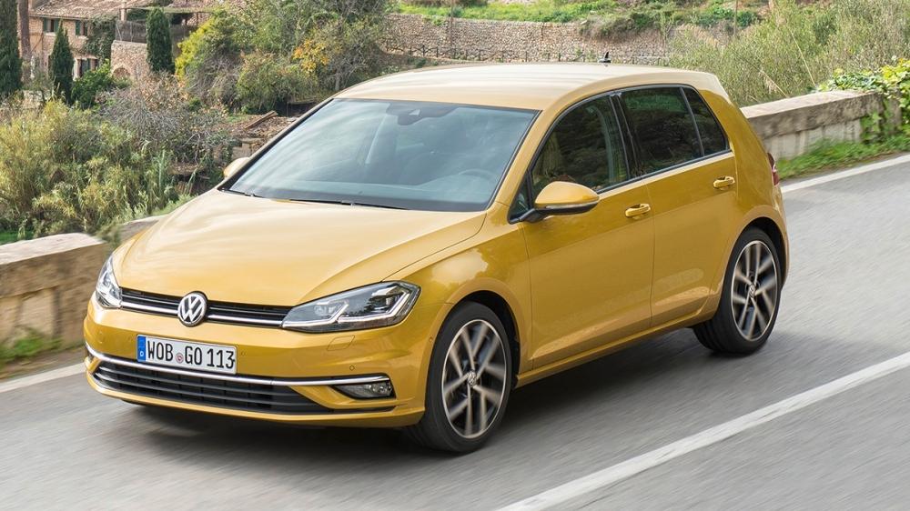 Volkswagen_Golf(NEW)_280 TSI Comfortline
