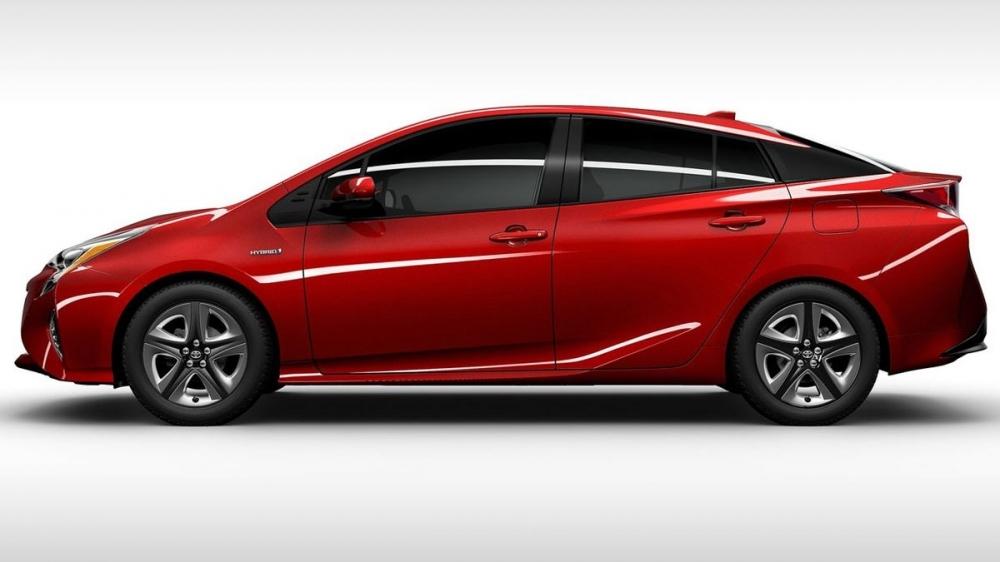 Toyota_Prius_Hybrid 1.8