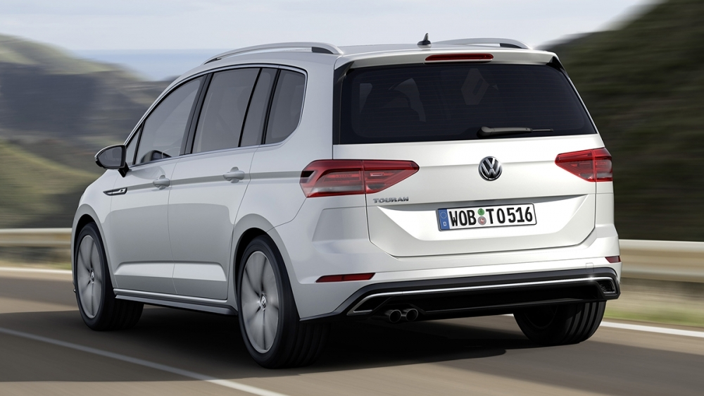 Volkswagen_Touran_280 TSI R-Line