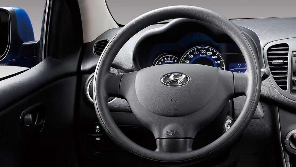 Hyundai_i10_手排享樂款