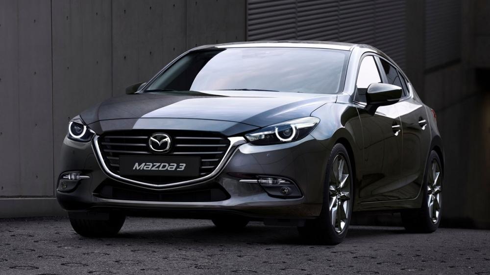 Mazda_3 4D_2.0尊榮進化版