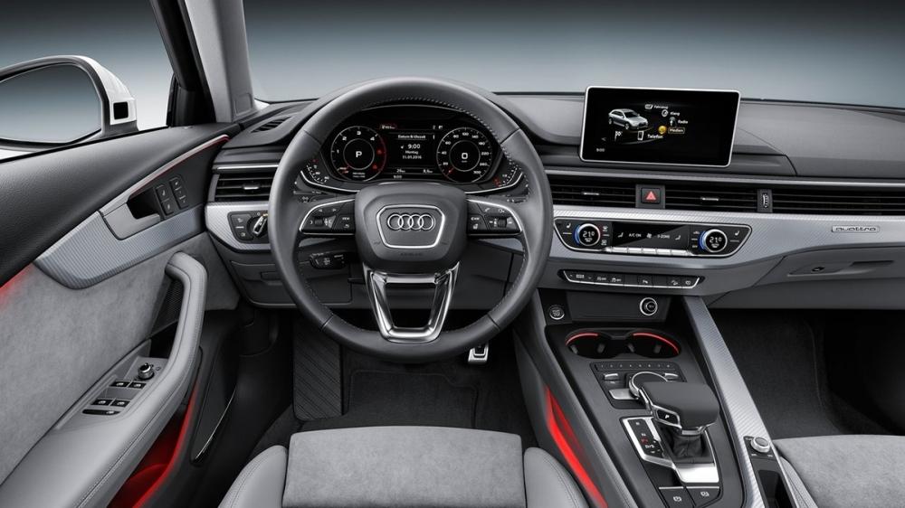 Audi_A4 allroad quattro_45 TFSI quattro