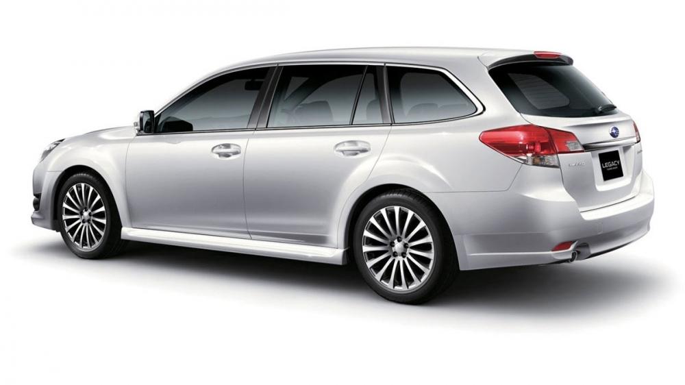 Subaru_Legacy Wagon_2.0i