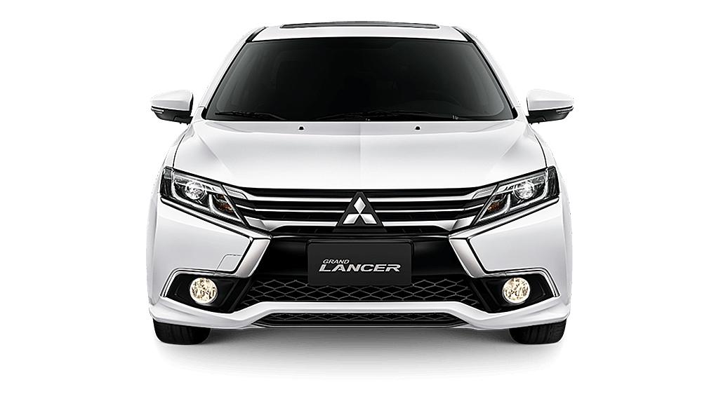 Mitsubishi_Grand Lancer_1.8經典型