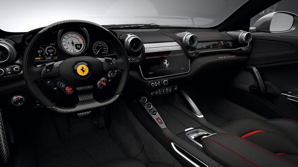 Ferrari_GTC4 Lusso_T V8
