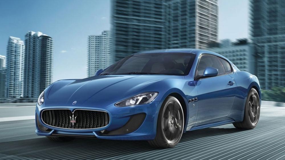 Maserati_GranTurismo_4.7 Sport