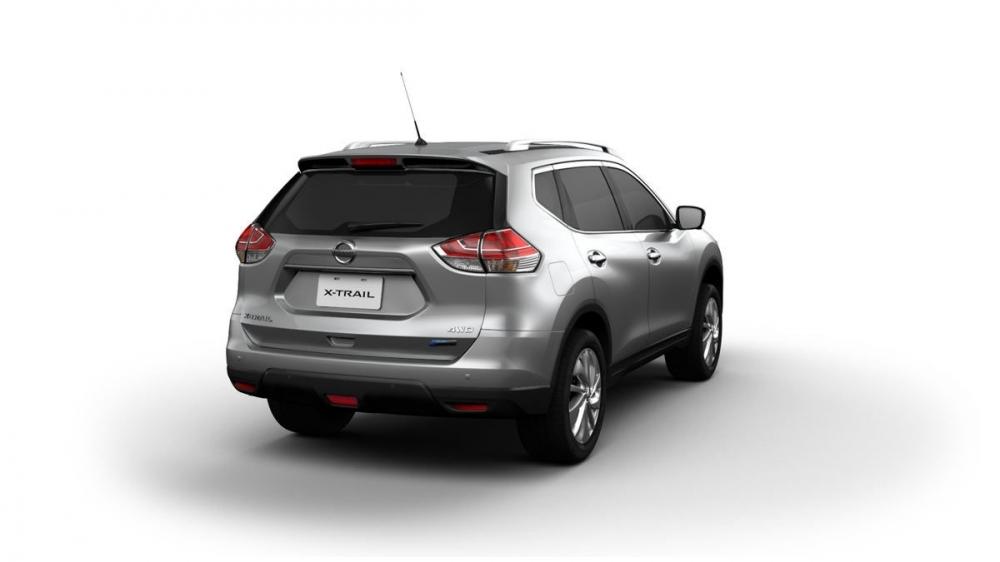 Nissan_X-Trail_2.0玩美版