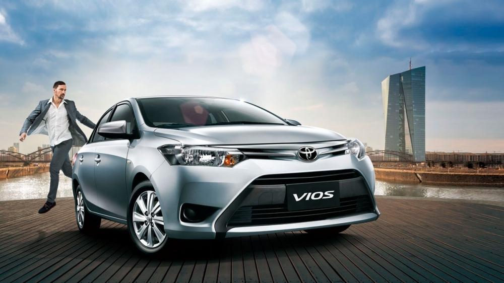 Toyota_Vios_1.5經典